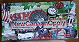 newcanaanopoly new canaan connecticut