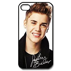 Best Iphone Case, Justin Bieber Belieber for Iphone 4/4s Case Cover New Style,top Iphone 4/4s Case Show 1s930