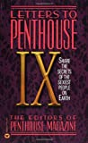 Letters to Penthouse IX, Penthouse Magazine Staff, 0446606405