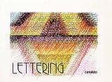 Lettering, John W. Cataldo, 0871920158