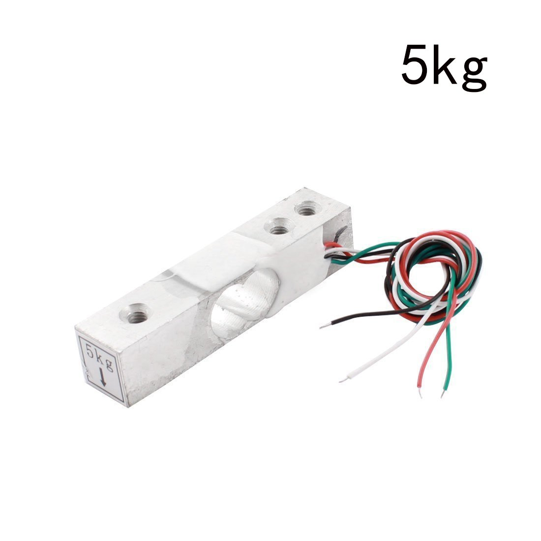 Yohii 10Kg Electronic Balance Load Cell Weight Sensor for Arduino Scale