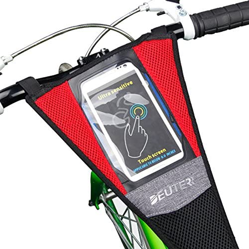TENGGO Bicicleta Sudor Prueba Bicicleta Red Entrenador Muñequeras Deportivas Ciclismo Bicicleta Accesorios Cinta De Sudor: Amazon.es: Hogar