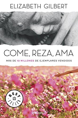 come-reza-ama-eat-pray-love-spanish-edition