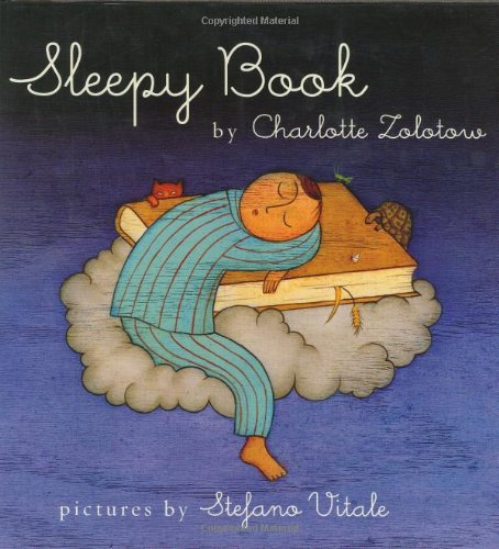 Download Sleepy Book pdf