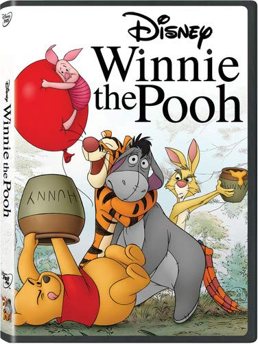 Winnie The Pooh (Winnie The Pooh A Day For Eeyore)
