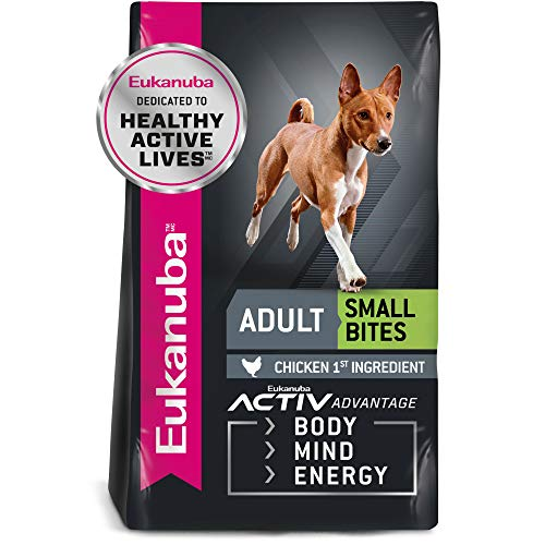 EUKANUBA Adult Maintenance Small Bite Dog Food 33 ()