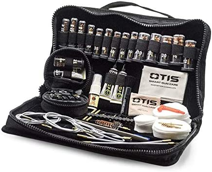 Best Gun Cleaning Kit :   Otis Technology The Otis Elite