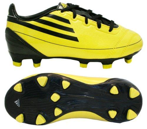 adidas Performance F10 TRX FG J G65352 Jungen Fußballschuhe Schwarz