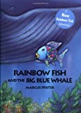 The rainbow fish marcus pfister 0038332606201 amazon for Rainbow fish and the big blue whale