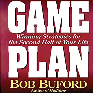 Game Plan Audiobook