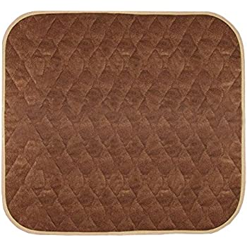 Americare Absorbent Washable Waterproof Seat Protector Pads 21