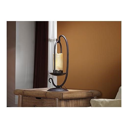 Schuller SL Lámpara de mesa Candela 1L: Amazon.es: Iluminación