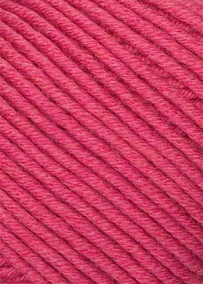 Karabella - Aurora 8 Knitting Yarn - Rose (# 46)