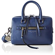 Marc Jacobs Small Recruit Small Bauletto Handbag