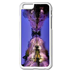Customize Unique Slim Case Scenic IPhone 6 Case For Couples