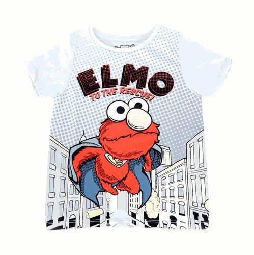 Sesame Street Rescue Todler T shirt