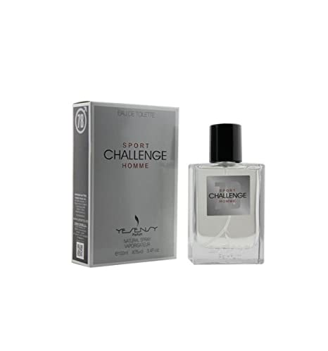 SPORT Challenge Homme Parfum Homme generique DE MARQUE YESENSY