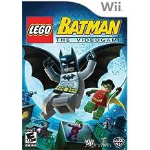Lego Batman - Nintendo Wii