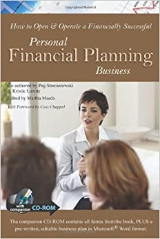 Buying a financial planning business