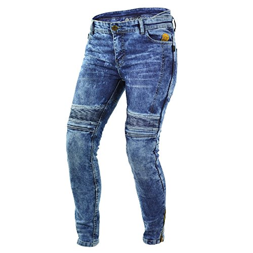 Amazon.com: Trilobite Womens 1665 Micas Urban Jeans (14 ...