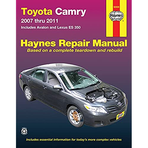 toyota repair manual amazon com rh amazon com 2007 toyota rav4 service manual 2007 rav4 service manual