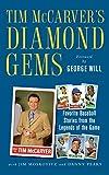img - for Tim McCarver's Diamond Gems book / textbook / text book