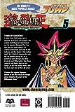 Yu-Gi-Oh! Millennium World, Vol. 5 (v. 5)