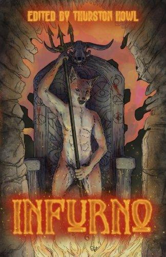 Infurno (The Divine Clawmedy) (Volume - Film Coghlans