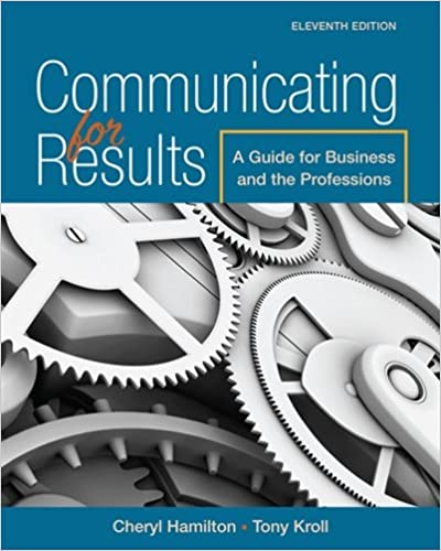 Free download communicating for results a guide for business and free download communicating for results a guide for business and the professions full ebook damokles sezim2342 fandeluxe Image collections