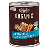 Castor & Pollux Organix Organic Chicken & Brown Ri...