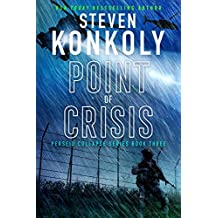 POINT OF CRISIS: A Post-Apocalyptic Survival Thriller (The Perseid Collapse Series Book 3)