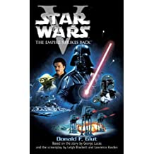 By Donald F. Glut The Empire Strikes Back: Star Wars: Episode V (Reissue) [Mass Market Paperback]