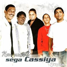 Cassiya, l'album d'Or (Sega) by Cassiya on Amazon Music ...