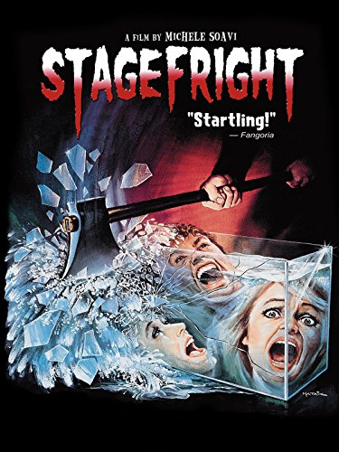 - Stagefright