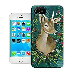 Unique Phone Case Deer-01 Hard Cover for 4.7 inches iPhone 6 cases-buythecase by lolosakes