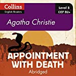 Appointment with Death: B2+ Collins Agatha Christie ELT Readers | Agatha Christie