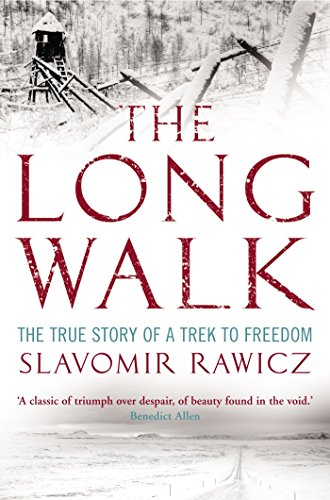 The Long Walk Slavomir Rawicz Pdf
