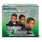 Wavebuilder Natural Texturizing Tamer Kit