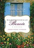 Mademoiselle Benoir, Christine Conrad, 061877209X