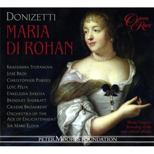 Donizetti G Maria di Rohan product image