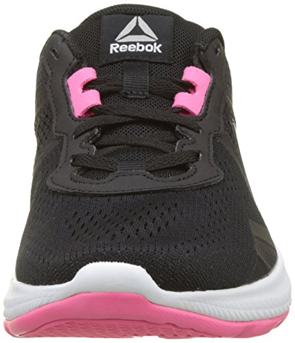 Pink Edge Silver Alloy Black Shoes Reebok Competition Metallic Duo White Solar Women's Black Running Astroride twPWnqvWp