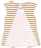 Pulla Bulla Toddler Girl Tank Top Striped