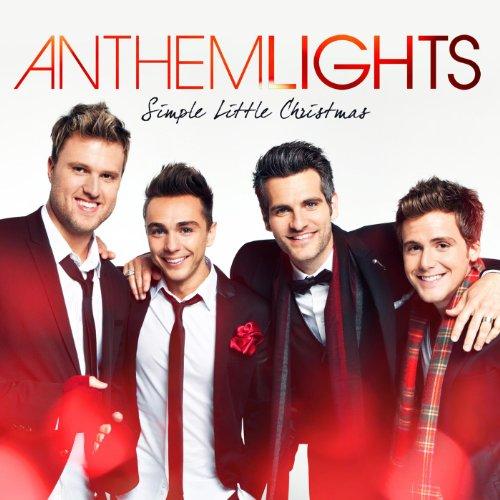Simple Little Christmas by Anthem Lights on Amazon Music - Amazon.com