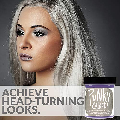 Buy toner for platinum blonde
