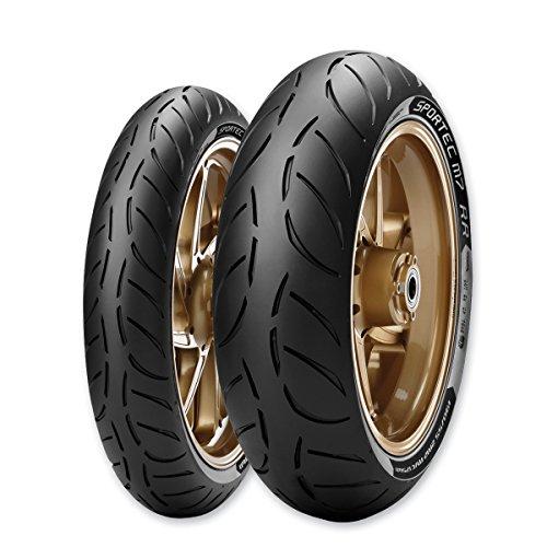 Metzeler Tires - 6