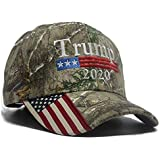 Bestify Donald Trump Military Cap Keep America Great MAGA Hat President 2020 Election USA