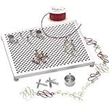 ARTISTIC WIRE THING-A-MA JIG *DELUXE MODEL *JEWELLERY MAKING TOOL