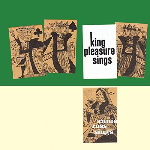 King Pleasure Sings, Annie Ros...