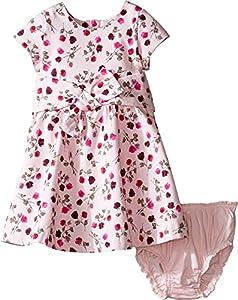 kate spade york Fit & Flare Dress Set (Baby)