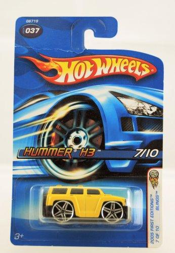 hummer h3 toy car - 6